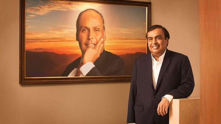 Mukesh Ambani become 15th richest person in world as share price of Reliance Industry rose to record- India TV Paisa