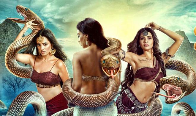 नागिन 3- Khabar IndiaTV