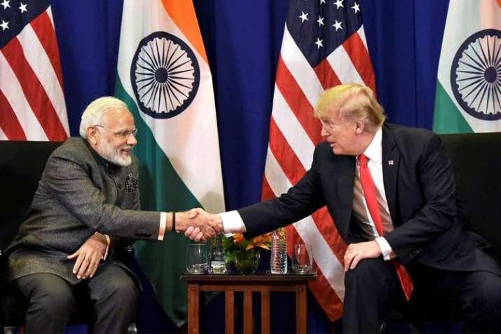 तनाव के बीच अमेरिका ने भारत के साथ 2+2 वार्ता स्थगित की- India TV