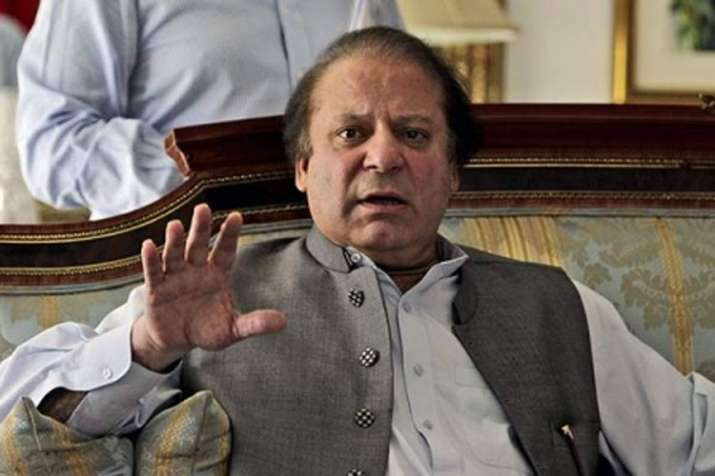 Nawaz Sharif rules out returning to Pakistan while wife fighting for life in London Hospital   AP- India TV
