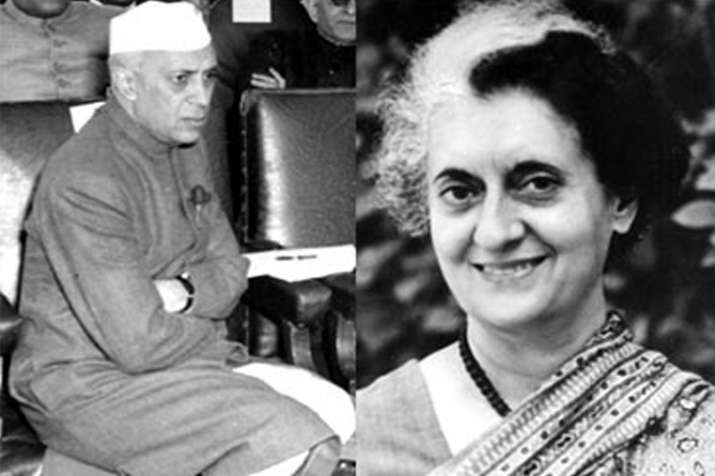 Not only Pranab Mukherjee, Jawaharlal Nehru and Indira Gandhi also participated in RSS program- India TV