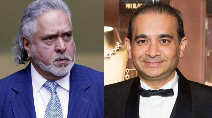 Nirav Modi is in London and trying for political asylum claims a report- India TV Paisa