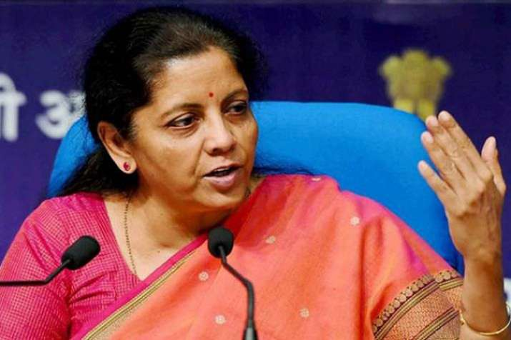 We honour ceasefire with pakistan, terror and talks can't go together: Nirmala Sitharaman- India TV