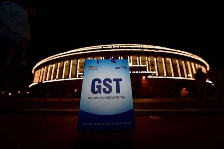 More than 10 lakh crore tax collected during first 11 months of GST- India TV Paisa