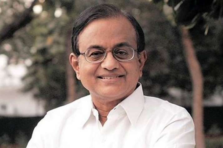 P Chidambaram- India TV Paisa