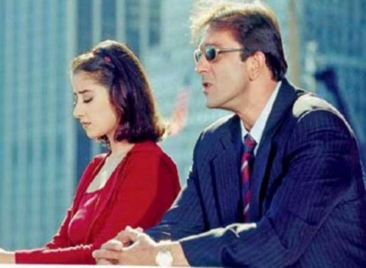 मनीषा कोईराला- India TV