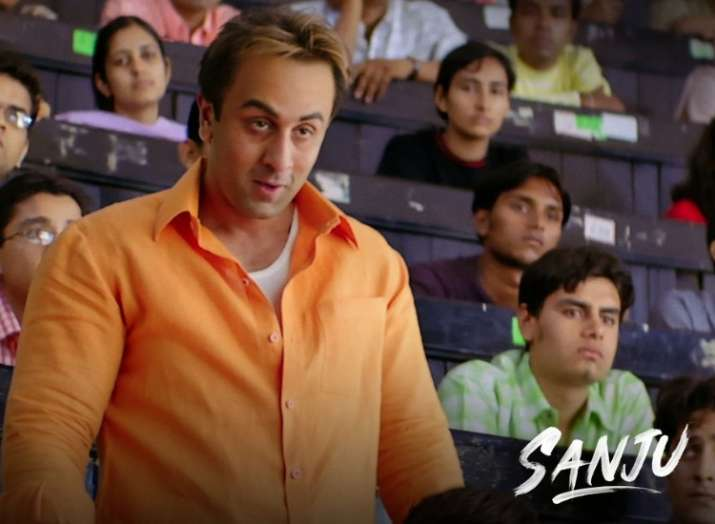 Sanju Movie Ticket Price, Duration, Showtime, Online Tickets Booking- India TV