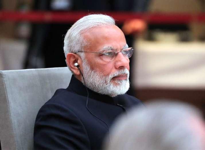 Narendra Modi (File Pic)- India TV
