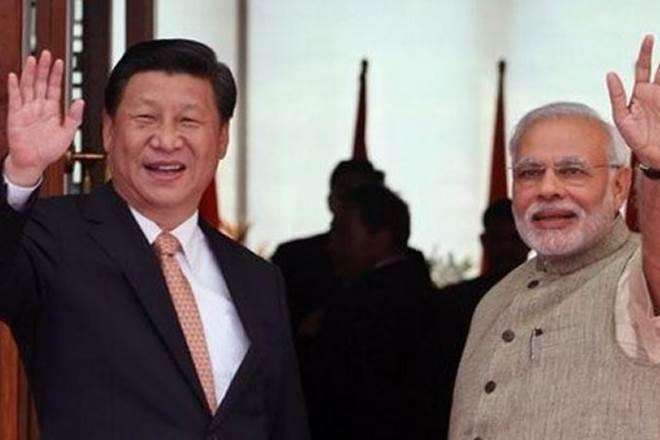 PM Modi and Xi Jinping- India TV Paisa