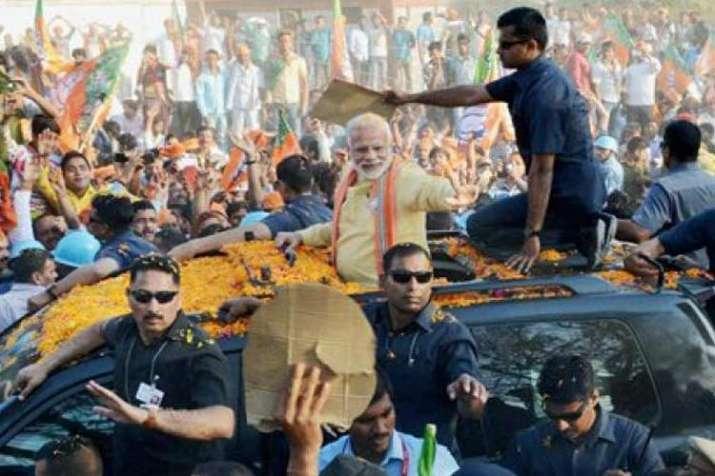 गृह मंत्रालय ने मोदी की सुरक्षा बढ़ाई, नए दिशानिर्देश जारी- India TV