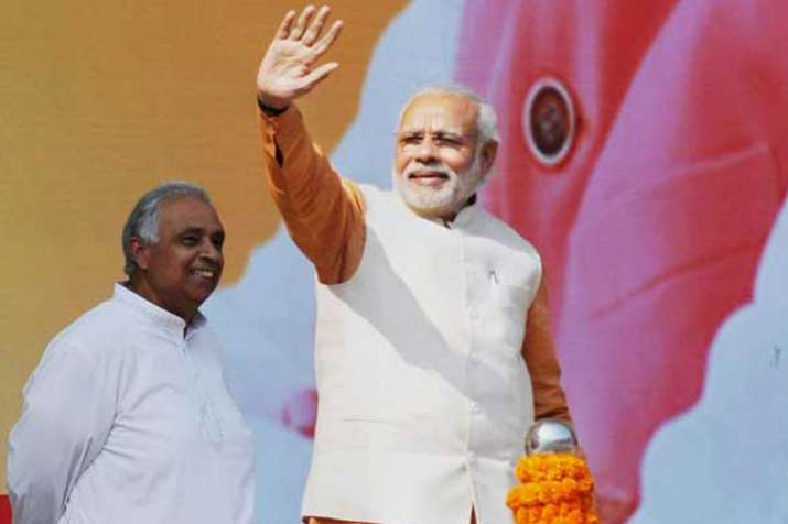 PM Modi to visit Chhattisgarh today, will inaugurate steel plant- India TV