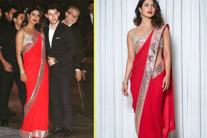 Priyanaka chopra and nick- India TV