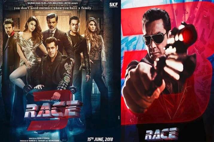 Bollywood Movie Race 3, Official Trailer, Video Songs,...- Khabar IndiaTV