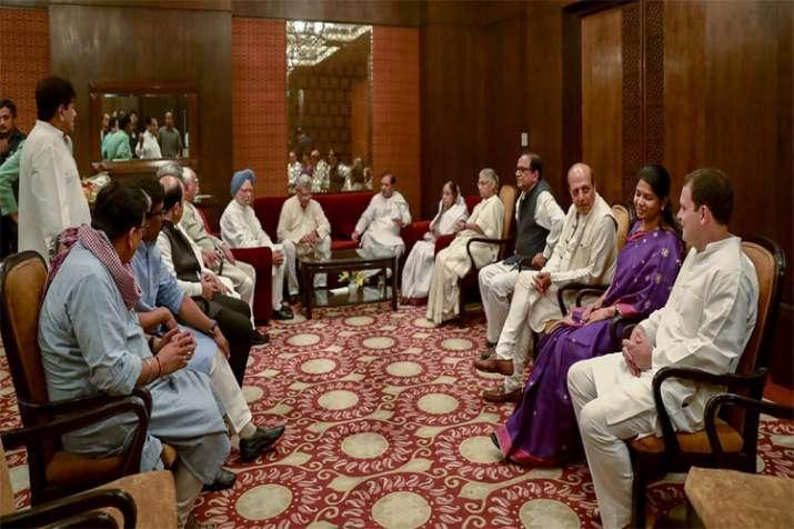 Rahul Gandhi Iftaar party- Khabar IndiaTV