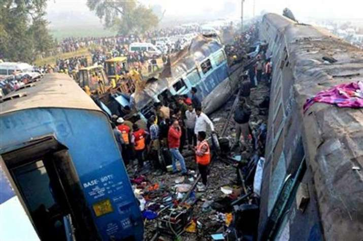 Help Me Dear App will help injured in rail and road accidents | PTI Representational- Khabar IndiaTV