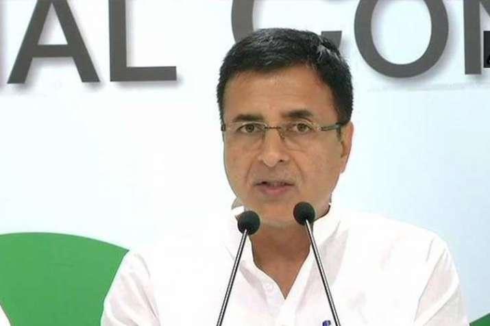 मोदी सरकार कर रही है राजनीतिक फायदे के लिए सेना का इस्तेमाल: कांग्रेस- India TV
