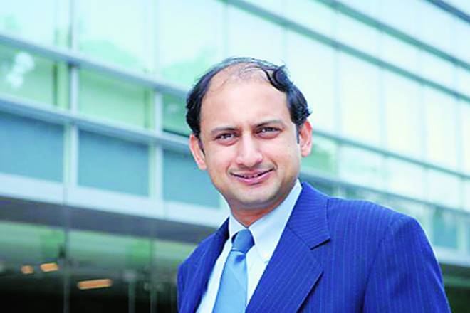 RBI Deputy Governor Viral Acharya- India TV Paisa