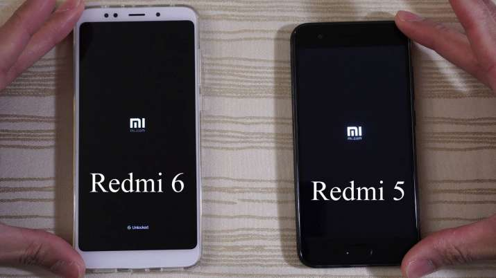redmi- India TV Paisa