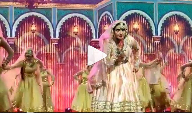 रेखा- India TV