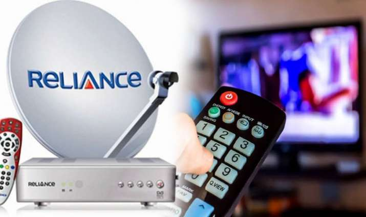 Reliance Big TV- India TV Paisa