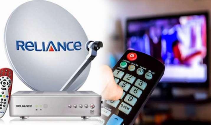 Reliance Big TV- IndiaTV Paisa