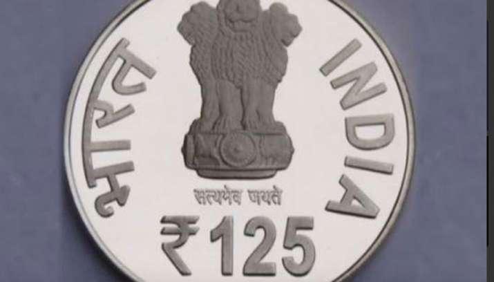 Vice President Venkaiah Naidu to release Rs 125 coin on Statistics Day- India TV Paisa