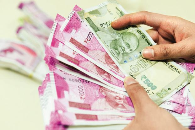 Weakening Rupee Against Dollar- India TV Paisa