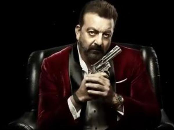 संजय दत्त- India TV