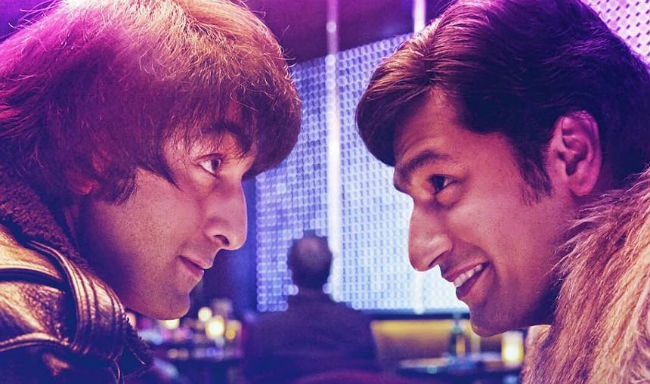 Sanju box-office collection day 1- India TV