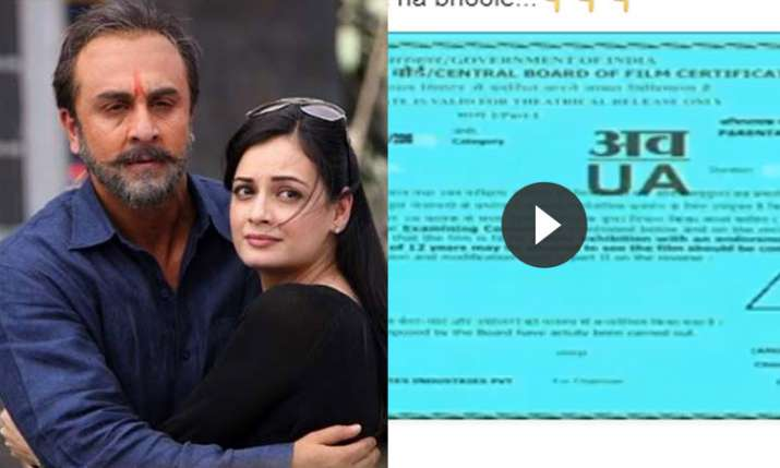 Sanju Full Movie Online Leak- India TV
