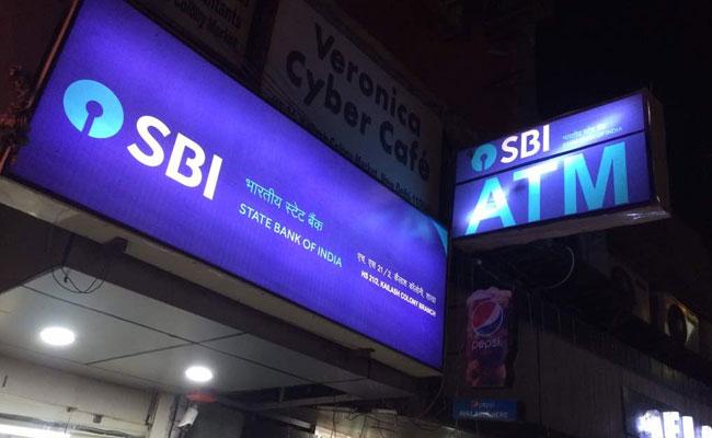 SBI ATM- IndiaTV Paisa