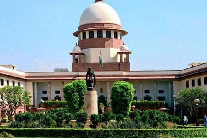 Supreme Court refuses to stay UP Public Service Commission Mains Exam- India TV