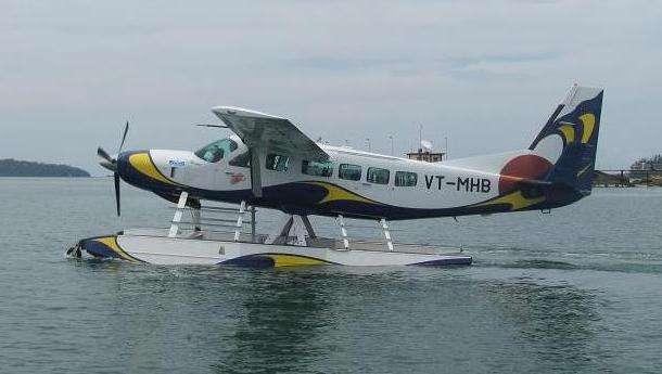 Sea Plane- India TV Paisa