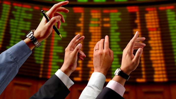 Sensex and Nifty opens positive befor RBI MPC meet start- IndiaTV Paisa