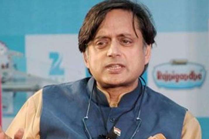 India cannot be ranked as most dangerous place for women, says Shashi Tharoor | PTI- India TV