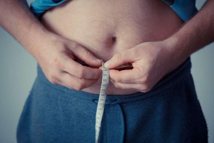 Belly fat- Khabar IndiaTV