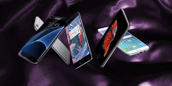smartphone- India TV Paisa