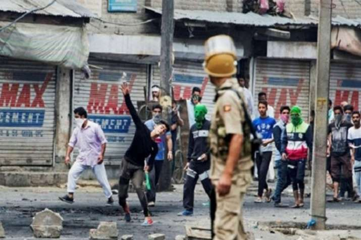 Hizbul and Jaish-e-Mohammed used children in Jammu and Kashmir, says UN report | PTI- India TV