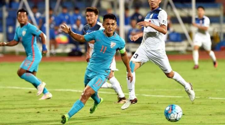एशियाई कप से पहले ओमान के खिलाफ दोस्ताना मैच खेलेगा भारत- India TV