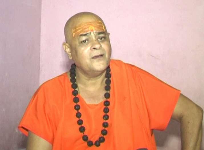 Swami Akhileshwaranand- Khabar IndiaTV