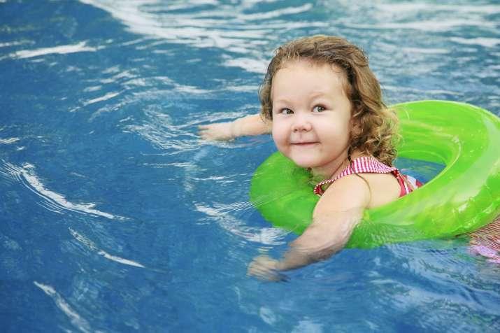 Swimming- India TV