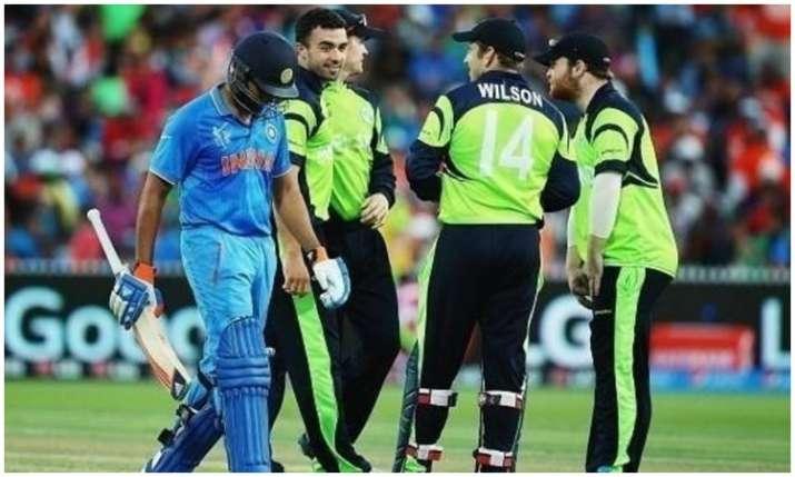 9 साल के बाद भारत और...- India TV