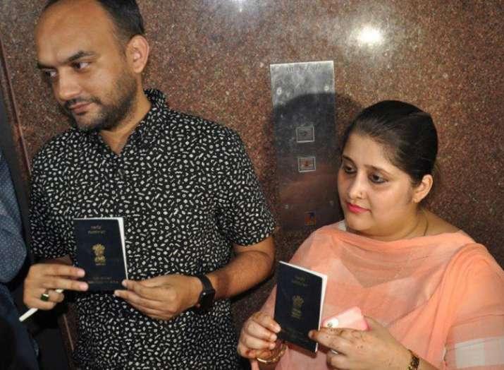 मोहम्मद अनस और उनकी...- India TV