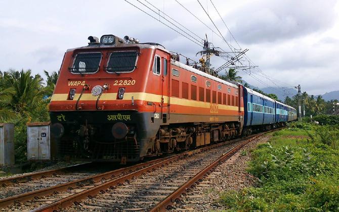 Train- IndiaTV Paisa