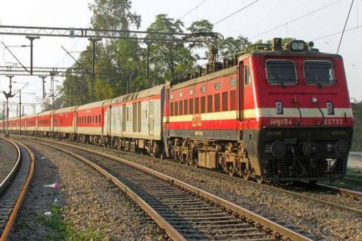 Trains Timing- India TV