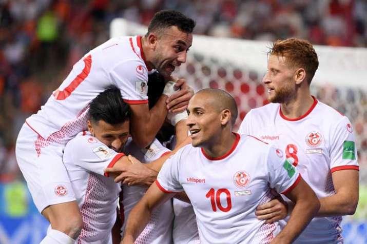 फीफा विश्व कप: पनामा को मात दे ट्यूनीशिया ने ली विजयी विदाई- India TV