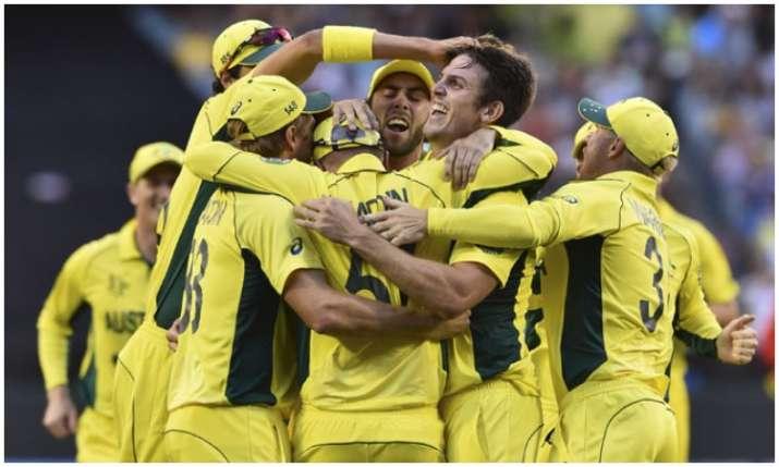 ऑस्ट्रेलिया क्रिकेट...- India TV