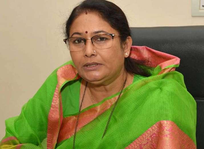karni sena threat rajasthan state education minister...- India TV