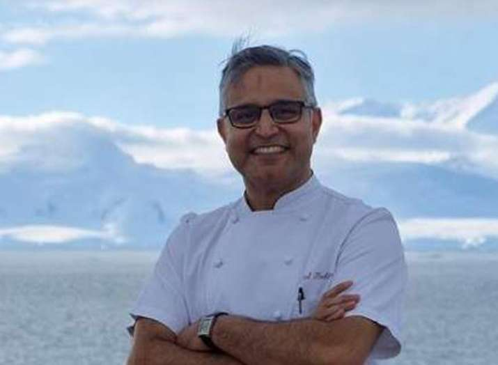 UAE residents call for sacking of famous chef for...- India TV