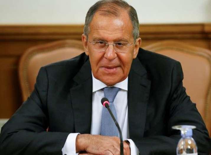 Russian Foreign Minister Praises Trump-Kim Meeting- India TV